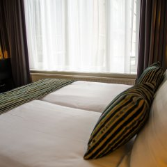 Отель Cornelisz 3* Стандартный номер фото 3