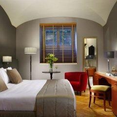 Hotel Principe Torlonia 4* Номер категории Эконом с различными типами кроватей
