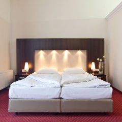 Novum Hotel Graf Moltke 3* Стандартный номер