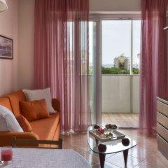 Suite Hotel Parioli 3* Стандартный номер с различными типами кроватей фото 2