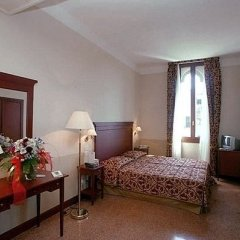 Hotel Al Sole 3* Стандартный номер с различными типами кроватей фото 4