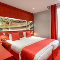 Отель Hôtel Regina Opéra Grands Boulevards комната для гостей фото 9