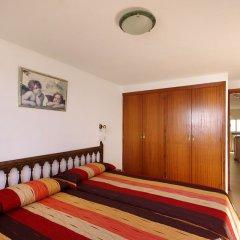 Отель Apartamentos Los Pinos Апартаменты с различными типами кроватей