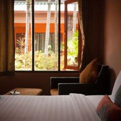Отель Phuket Siam Villas комната для гостей фото 5