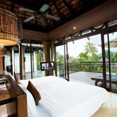 Отель The Vijitt Resort Phuket комната для гостей фото 7