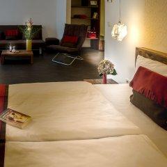Almodovar Hotel Biohotel Berlin 4* Люкс с различными типами кроватей фото 9