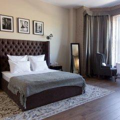 Le Diaghilev Boutique Hotel 3* Люкс разные типы кроватей
