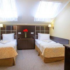 Гостиница BEST WESTERN Kaluga 4* Стандартный номер с 2 отдельными кроватями