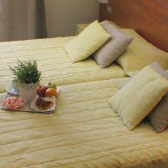 Hotel Bernina 3* Стандартный номер с различными типами кроватей фото 15