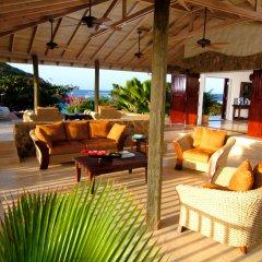Отель Palm Island Resort All Inclusive 4* Вилла с различными типами кроватей фото 3