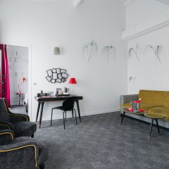 Отель Joyce - Astotel 3* Апартаменты