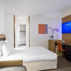 Отель Novotel Paris Les Halles удобства в номере