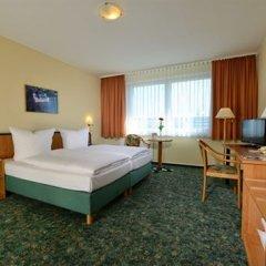 Comfort Hotel Lichtenberg 3* Улучшенный номер с различными типами кроватей