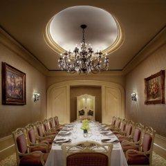Отель The Ritz-Carlton Cancun обед