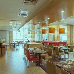 Гостиница IBIS Самара обед