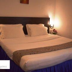 Manhattan Avenue Hotel Стандартный номер с различными типами кроватей