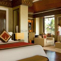 Отель InterContinental Bali Resort комната для гостей