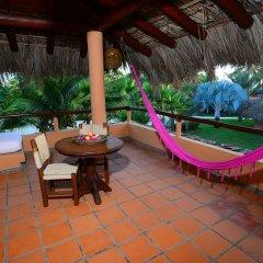 Puerta Paraíso Hotel Boutique 3* Номер Делюкс с различными типами кроватей