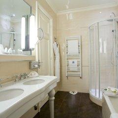 Hotel Regina Louvre 5* Люкс Престиж с различными типами кроватей фото 2