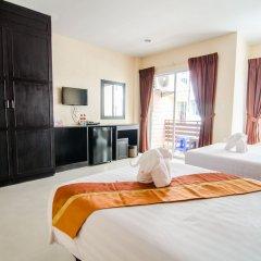 FunDee Boutique Hotel 3* Стандартный номер с различными типами кроватей фото 5