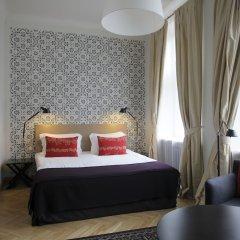 Neiburgs Hotel 4* Студия