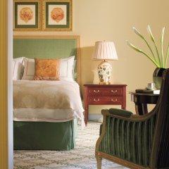 Four Seasons Hotel Alexandria at San Stefano 5* Представительский люкс с различными типами кроватей