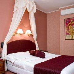 Hotel Groeninghe 3* Стандартный номер с двуспальной кроватью фото 6