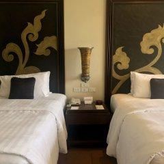 Отель Movenpick Resort & Spa Karon Beach Phuket 5* Улучшенный номер с 2 отдельными кроватями