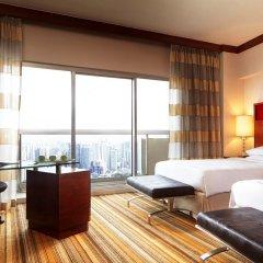 Отель Swissotel The Stamford 5* Стандартный номер с различными типами кроватей фото 5