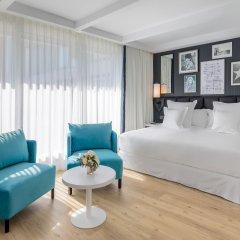Отель Foxa 32 5* Номер Делюкс с различными типами кроватей