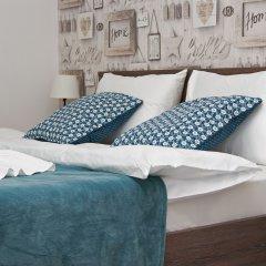 Apelsin Hotel on Dubrovka 3* Улучшенный номер с различными типами кроватей