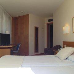 Gran Hotel Victoria 4* Стандартный номер с различными типами кроватей