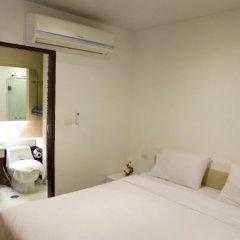 Отель iCheck inn Residences Patong 3* Улучшенный номер разные типы кроватей