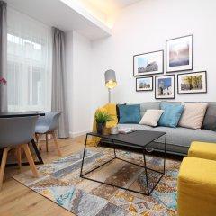 Апартаменты Tallinn City Apartments Old Town Suites Апартаменты с 2 отдельными кроватями