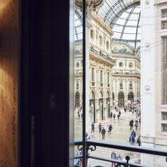 Отель Park Hyatt Milano комната для гостей фото 16