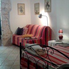 Отель Dimora delle Badesse 3* Стандартный номер