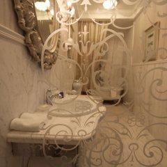 Гостиница Кебур Палас ванная фото 2