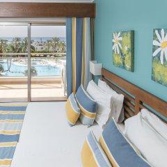 Отель Alfagar Alto da Colina 4* Улучшенные апартаменты с различными типами кроватей