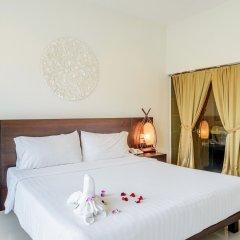 Отель L'esprit de Naiyang Beach Resort 4* Номер Делюкс разные типы кроватей