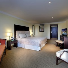 Dominican Fiesta Hotel & Casino 3* Номер Делюкс с различными типами кроватей