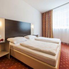 AZIMUT Hotel Vienna комната для гостей фото 2