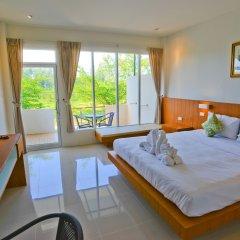Отель The Touch Green Naiyang комната для гостей фото 3