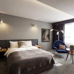 Hotel Denim Seoul 3* Номер Бизнес с различными типами кроватей