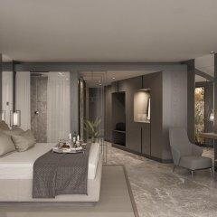 LUX* Bodrum Resort & Residences 5* Номер Делюкс с различными типами кроватей фото 2