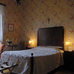 Отель Casa Dos Varais, Manor House 3* Стандартный номер с различными типами кроватей