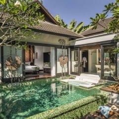 Отель Anantara Mai Khao Phuket Villas 5* Вилла с различными типами кроватей