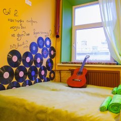 Мини-отель Pro100Piter Номер с общей ванной комнатой