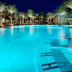 Kempinski Hotel & Residences Palm Jumeirah открытый бассейн фото 2