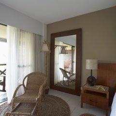 Отель Nannai Resort & Spa 5* Улучшенные апартаменты с различными типами кроватей