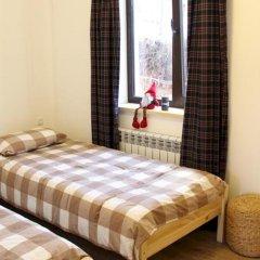 Park Village Hotel and Resort Шале с различными типами кроватей фото 22